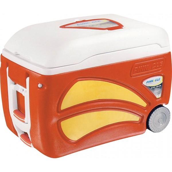 Ισοθερμικό ψυγείο 45lt