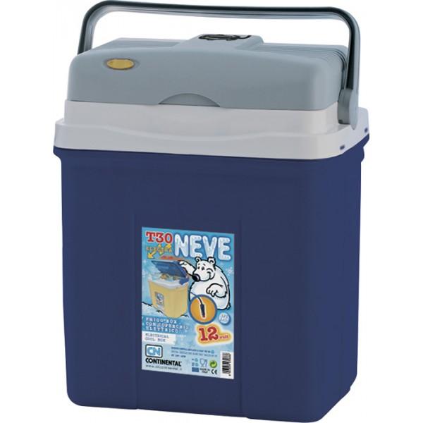 Ισοθερμικό - Ηλεκτρικό ψυγείο 30lt