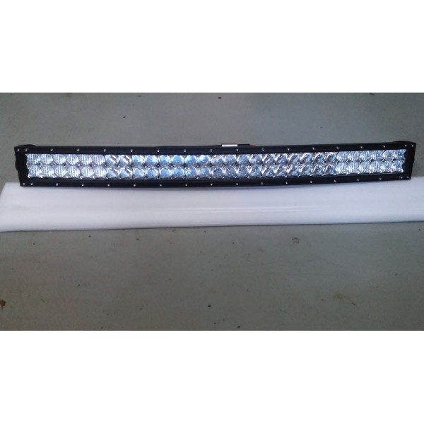 Μπάρα φώτων LED 180w