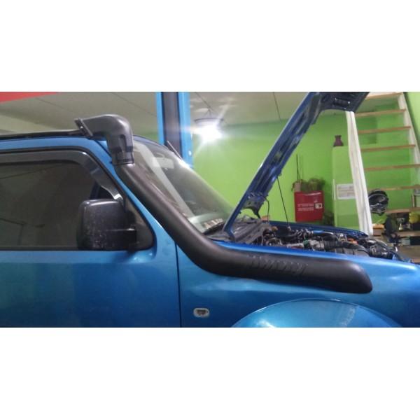 Snorkel Suzuki Jimny