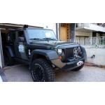 Snorkel Jeep Wrangler Jk