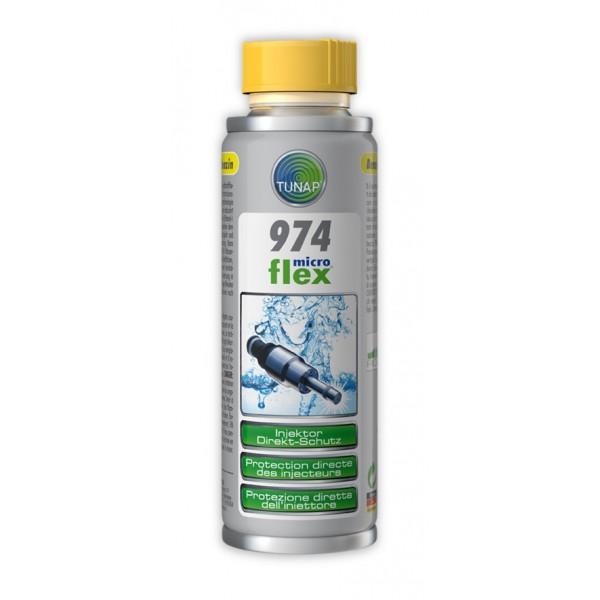 Άμεση Προστασία Ψεκασμού Βενζίνης - 974