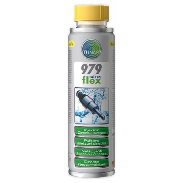 Άμεσο Καθαριστικό Ψεκασμού Βενζίνης - 979