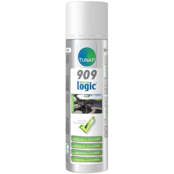 Καθαριστικό Εσωτερικού Complete - 909