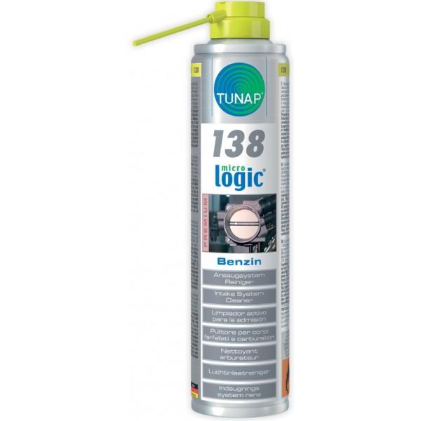 Καθαριστικο Συστήματος Εισαγωγής - 138
