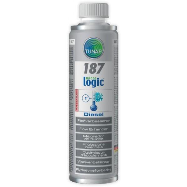 Αντιπαγωτικό Πετρελαίου/Βελτιωτικό Ροής - 187