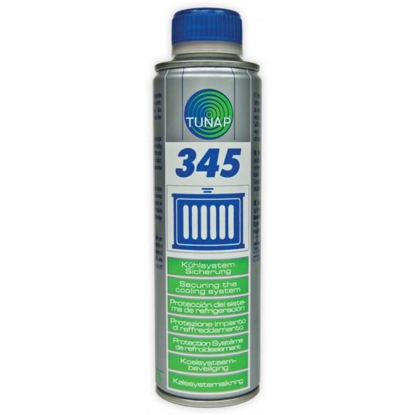 Προστατευτικό Συστήματος Ψύξης - 345