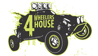 4Wheelers House
