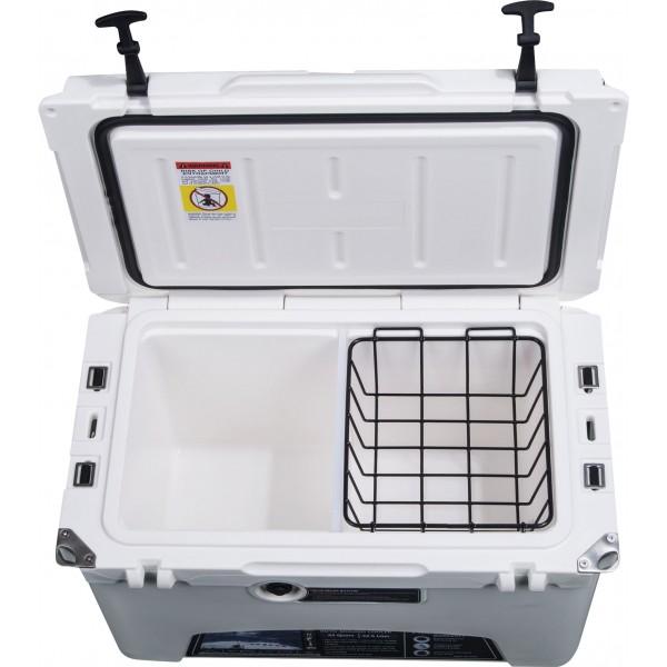 Επαγγελματικό ισοθερμικό ψυγείο 42,6lt