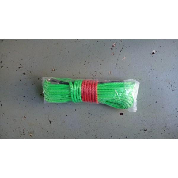 Συνθετικό σχοινί 10mm