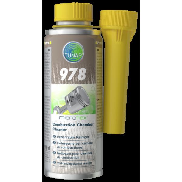 Καθαριστικό Χώρου Καύσης - 978